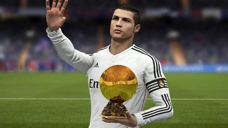 Desvelado el tráiler gameplay de FIFA 16