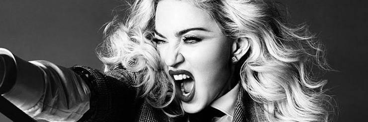 Madonna, entre las más ricas del mundo