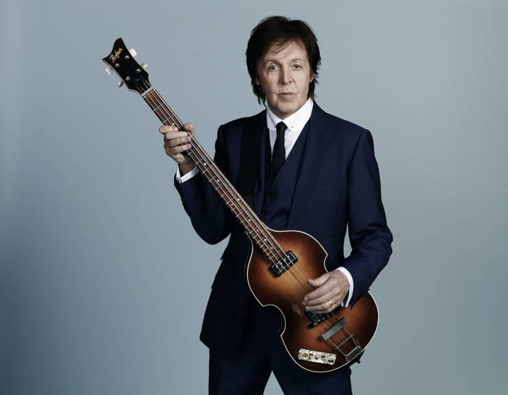 Paul McCartney se sincera