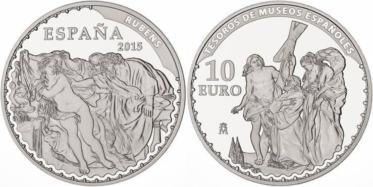 La Real Casa de la Moneda estrena colección