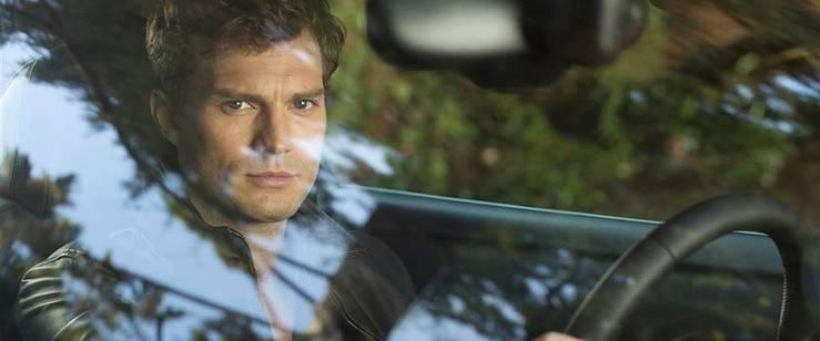 'Cincuenta sombras de Grey', lo más vendido desde 2009