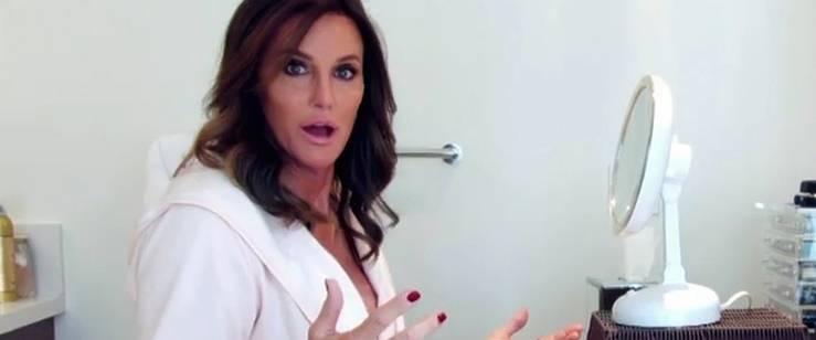 Who?! Caitlyn Jenner derrochando estilo