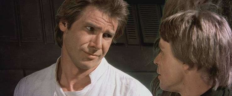 Christopher Miller y Phil Lord dirigirán la película de Han Solo