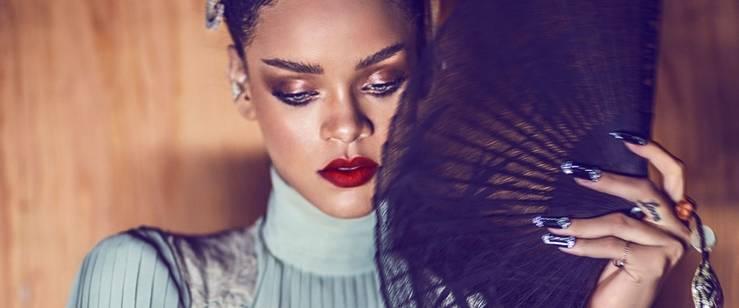 Rihanna se corona como reina de ventas digitales