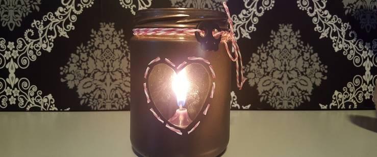 Crea tu propio posa velas personalizado