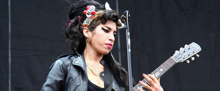 Recordando a... Amy Winehouse