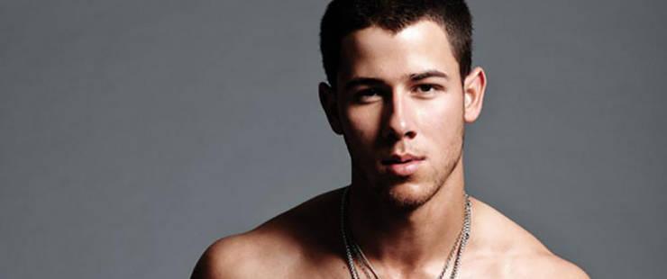 Nick Jonas está agradecido a sus fans gays