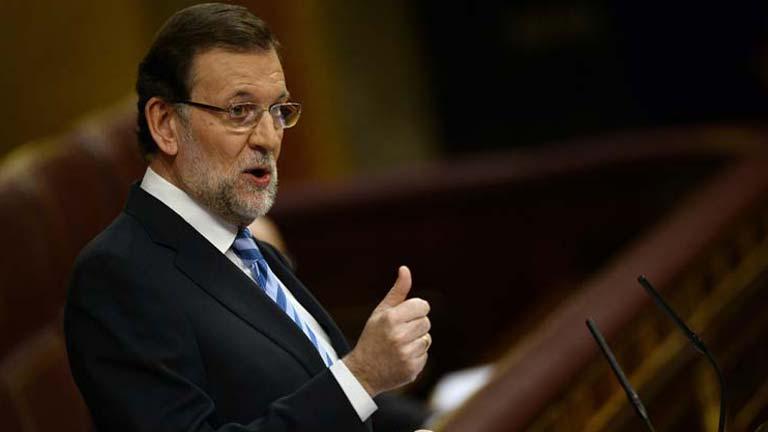 Rajoy sigue en clave electoral