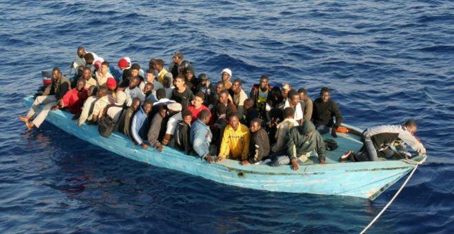 En seis meses han llegado 137.000 refugiados a Europa