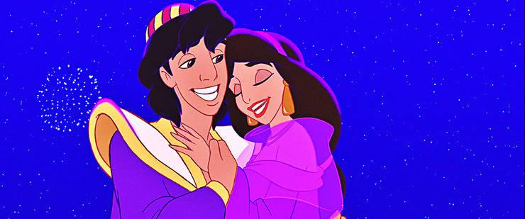 Disney pretende recuperar a Aladdin