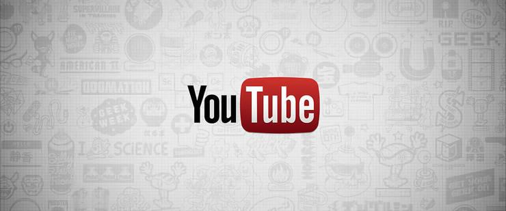 ¿Qué marcas lideran la plataforma de vídeos de Google?
