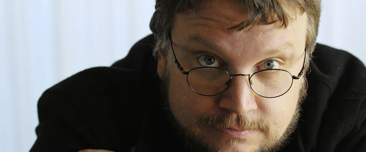 "Guillermo del Toro no estará en ""Justice League Dark"""