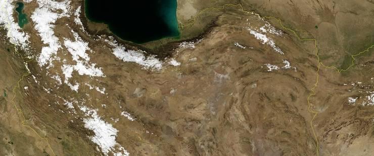 Irán, tierra de arios... Posición de las partes
