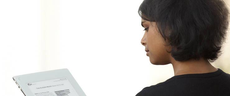¿Qué leen los lectores de ebooks?