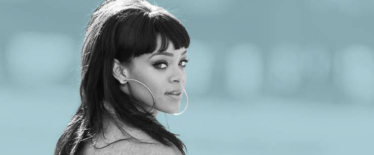 Rihanna, la más mala en 'Bitch Better Have My Money'