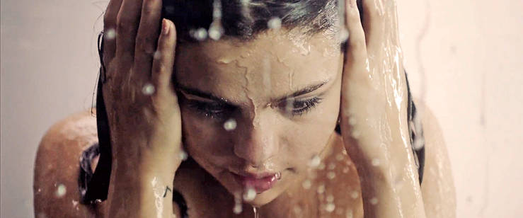 Selena Gomez estrena el vídeo de 'Good for You'