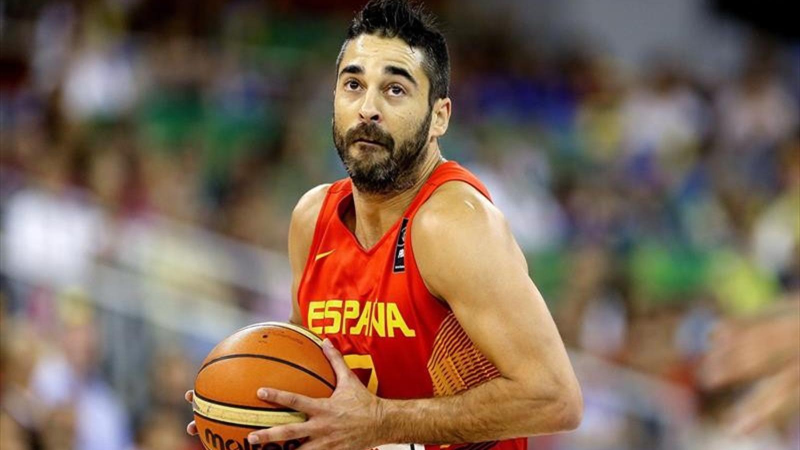 Navarro no estará en el Eurobasket