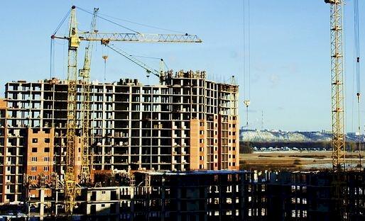 Cae la construccion de viviendas un 18.3%