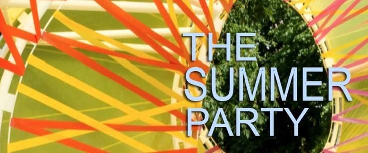 Summer party de la Serpetine Gallery de Londres