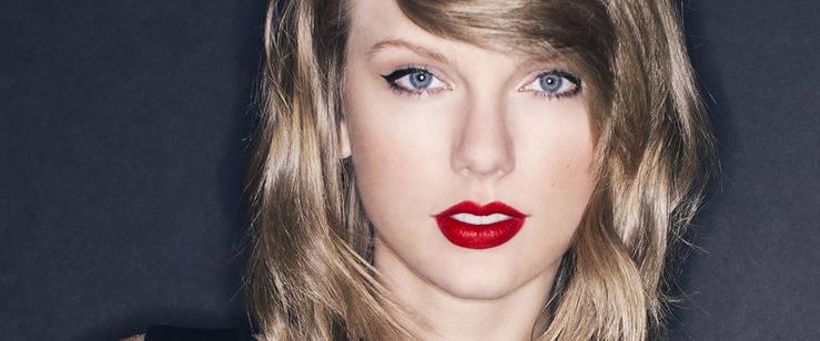 ¿Taylor Swift? ¿Quién es esa?