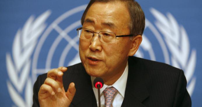 La ONU invita a los lideres políticos a escuchar a la juventud