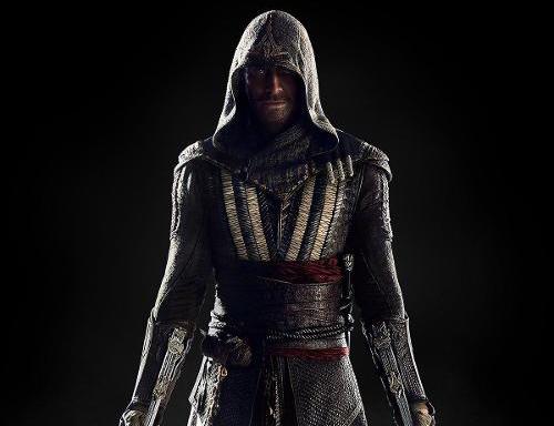 Fassbender rodará en España Assassin's Creed