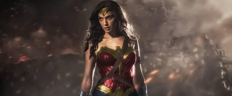 Chris Pine también estará en Wonder Woman