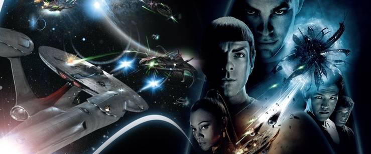"""Nuevas caras en """"Star Trek 13"""""""