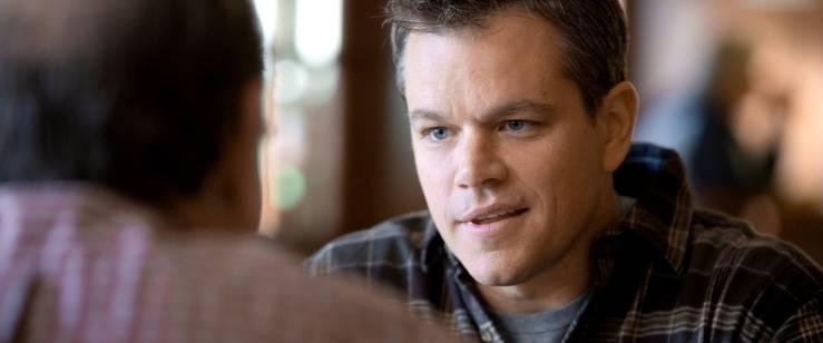 Tommy Lee Jones se suma a lo nuevo de Bourne