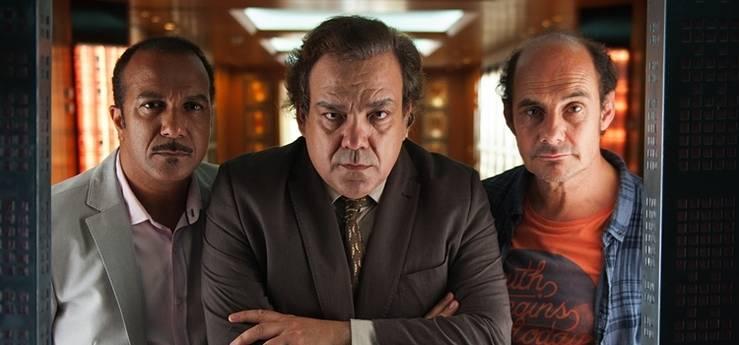 Tres hermanos y una herencia