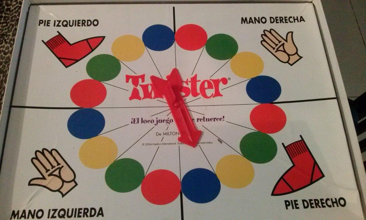El CIS, España y el Twister