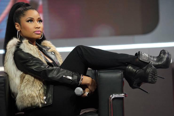 Hacerse pasar por Nicki Minaj puede salir muy caro