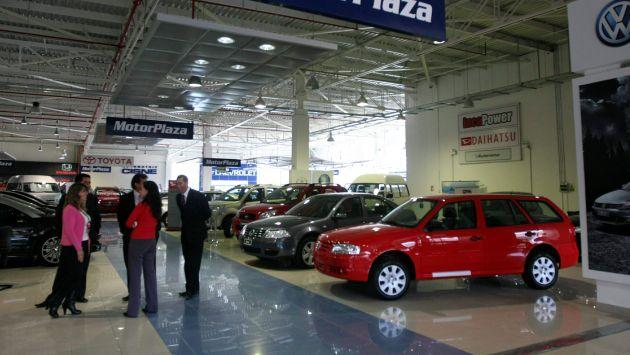 Los automóviles se encarecen un 3% en agosto