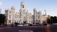 """Madrid Activa"" la cultura"