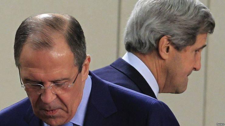 EE.UU. confirma que tropas rusas ya están en Siria