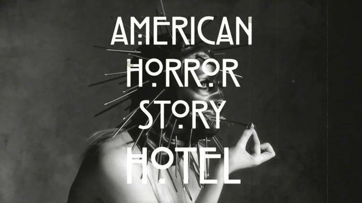American Horror Story: Hotel presenta su tráiler definitivo