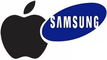 Samsung vuelve a meterse con Apple, otra vez