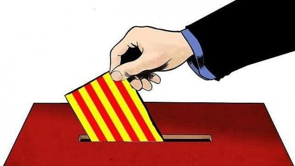 Y Cataluña amaneció republicana
