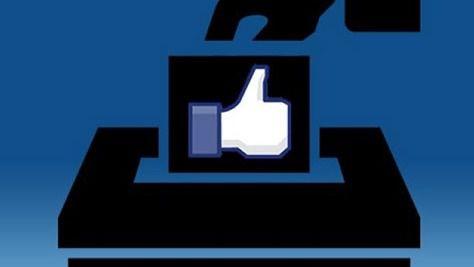Facebook será clave en la cobertura electoral estadounidense