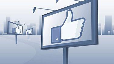 Facebook monopoliza los ingresos por publicidad en redes sociales