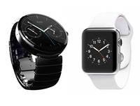 ¿Es realmente Apple el rey de los relojes inteligentes?