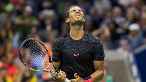 Nadal cae ante Fognini en tercera ronda del US Open
