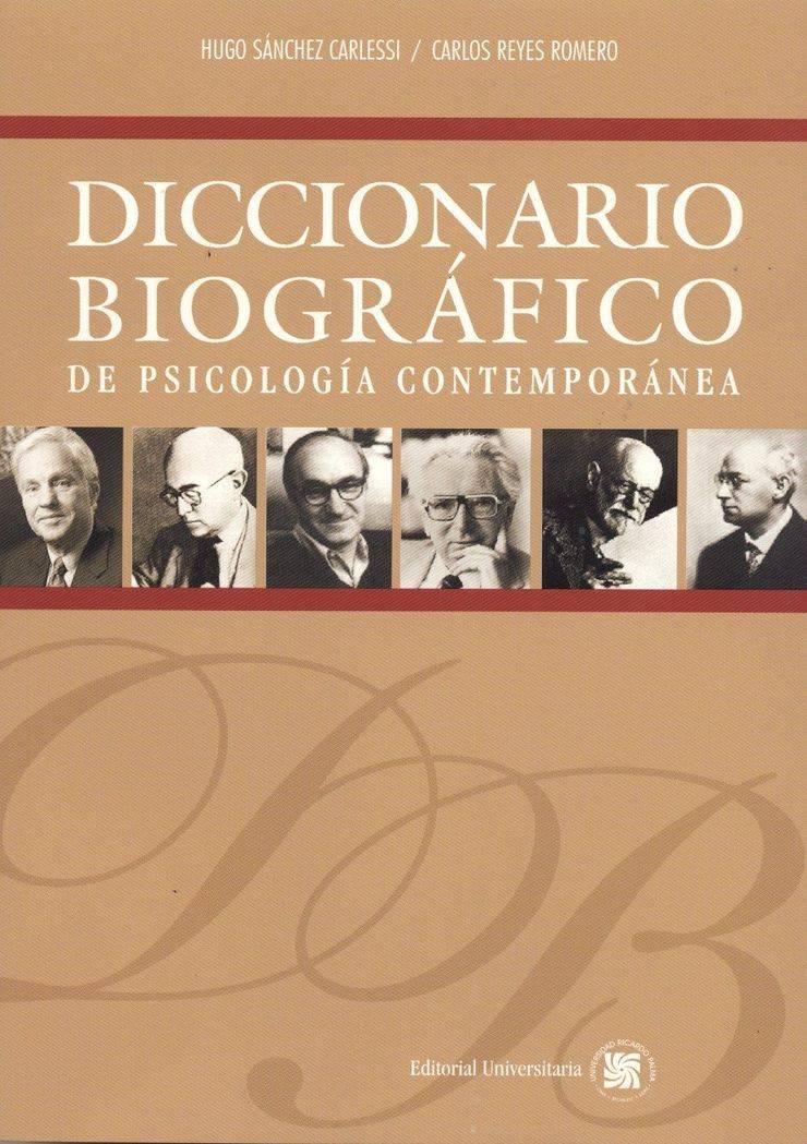 """El """"Diccionario Biográfico"""" está más cerca"""