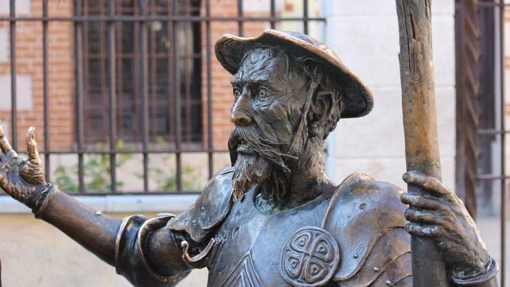 El IV Centenario de la muerte de Cervantes toma forma