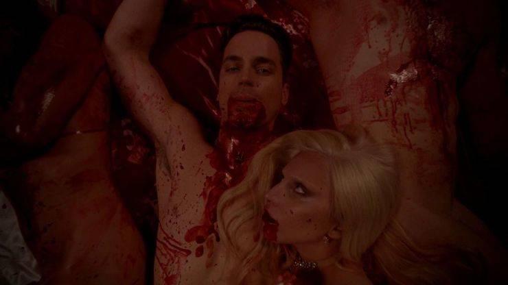 Ryan Murphy quiere a Lady Gaga en la sexta temporada de AHS