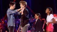 'La Voz Kids' arrasa y 'Carlos, Rey Emperador' vuelve a bajar