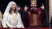 Isabel arrasa en los Premios Iris, ensombrecidos por la ausencia de Mediaset
