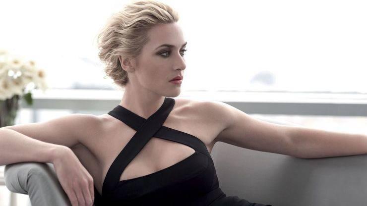 Kate Winslet está cansada del Photoshop
