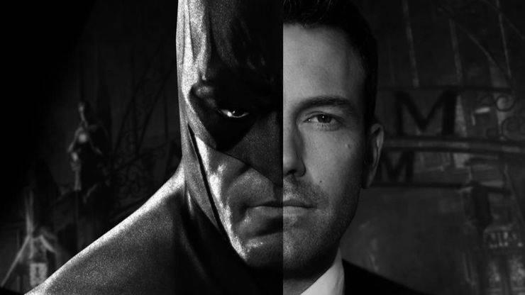 Ben Affleck podría dirigir una nueva película de 'Batman' en solitario