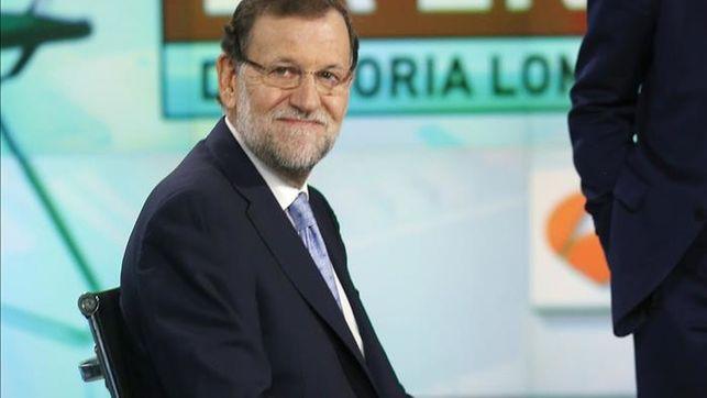 El 20D votaremos para botar a Rajoy